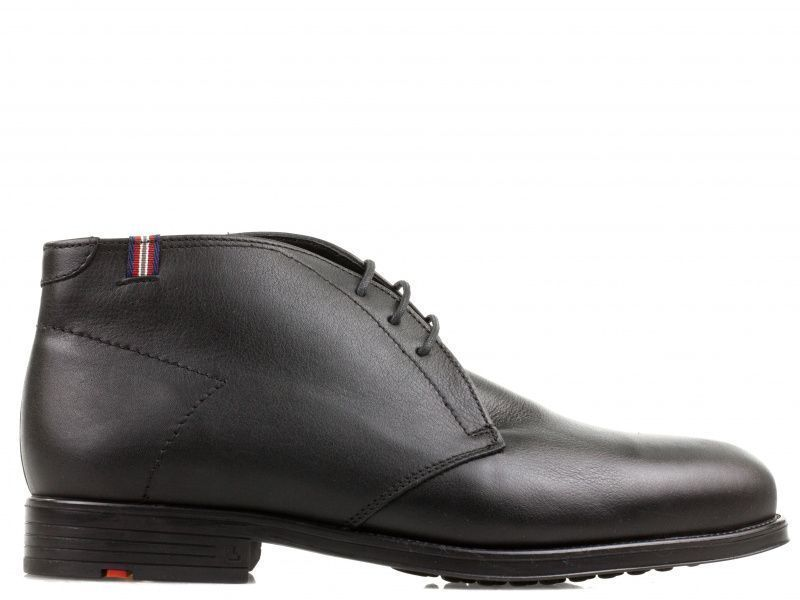 Ботинки для мужчин Lloyd Parry UN1417 брендовая обувь, 2017
