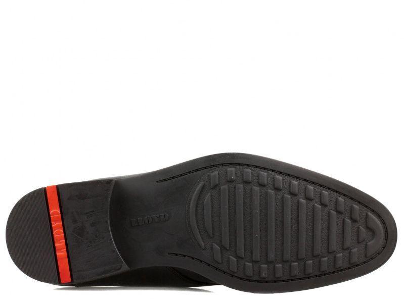 Ботинки для мужчин Lloyd Parry UN1417 цена обуви, 2017
