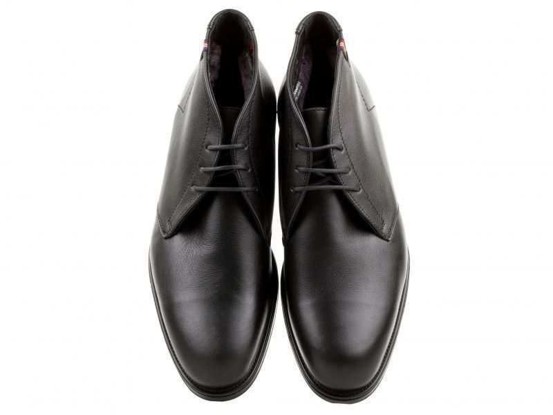 Ботинки для мужчин Lloyd Parry UN1417 размерная сетка обуви, 2017