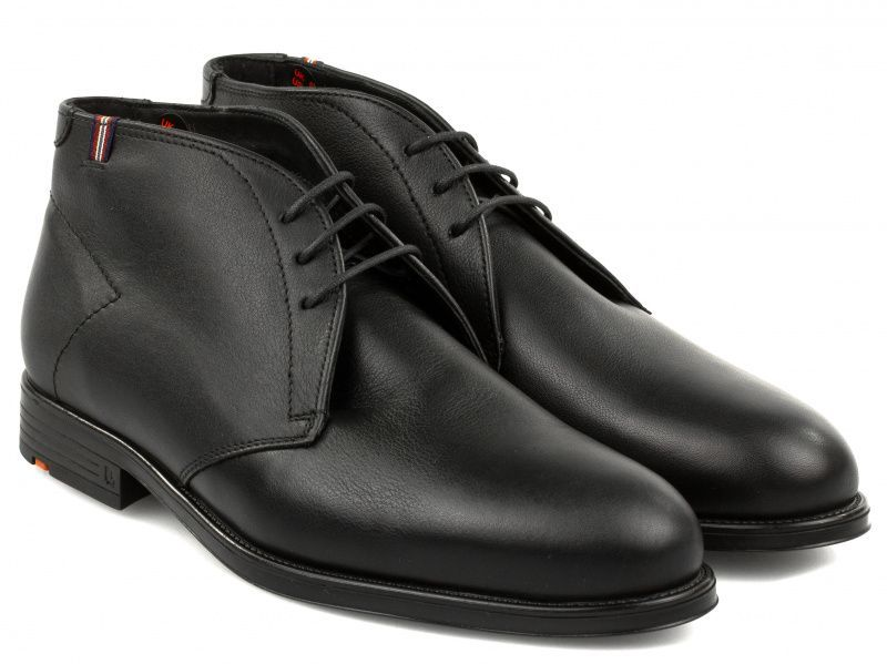 Ботинки для мужчин Lloyd Parry UN1417 цена, 2017