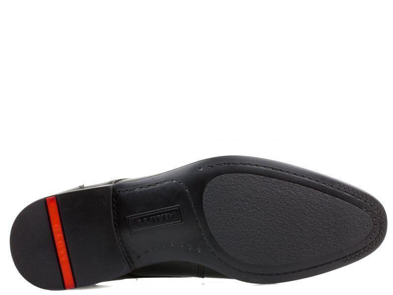 Туфли мужские Lloyd Osmond UN1420 стоимость, 2017