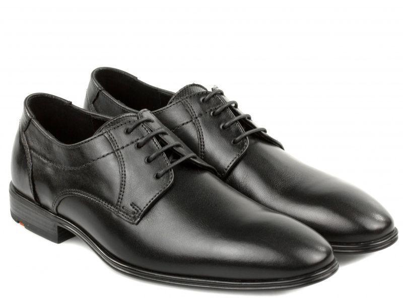 Туфли мужские Lloyd Osmond UN1420 размерная сетка обуви, 2017