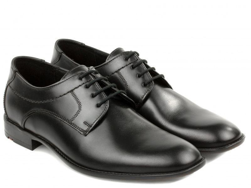 Туфли мужские Lloyd Garvin UN1421 размерная сетка обуви, 2017