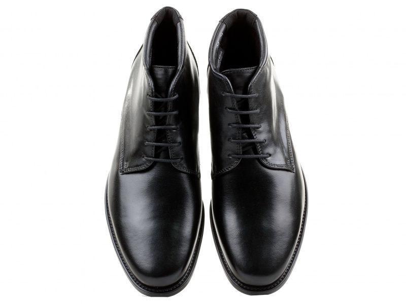 Ботинки мужские Lloyd Oxford UN1425 брендовая обувь, 2017