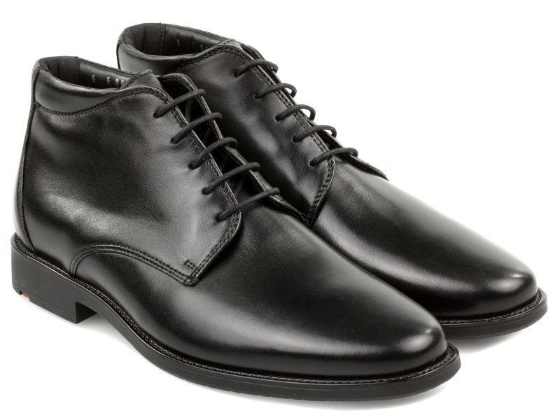 Ботинки мужские Lloyd Oxford UN1425 купить обувь, 2017