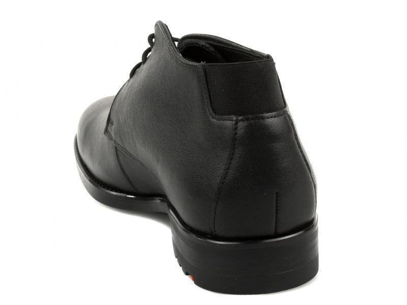 Ботинки для мужчин Lloyd Vincent UN1426 цена обуви, 2017