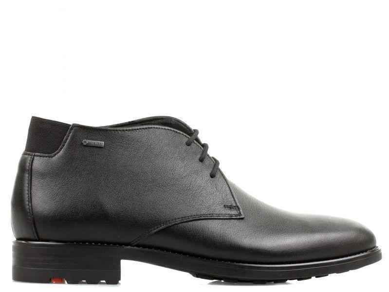 Ботинки для мужчин Lloyd Vincent UN1426 размерная сетка обуви, 2017