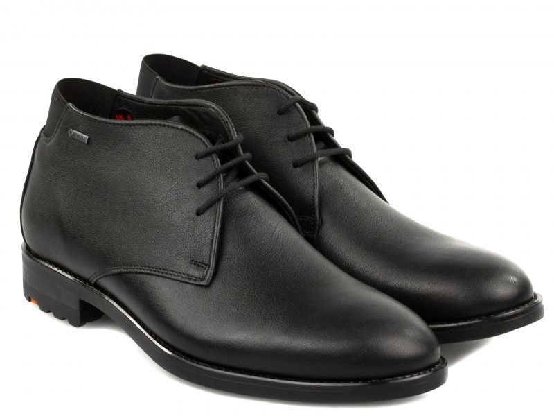 Ботинки для мужчин Lloyd Vincent UN1426 брендовая обувь, 2017