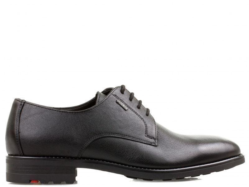 Туфли для мужчин Lloyd Villach UN1427 брендовая обувь, 2017