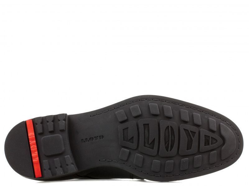 Туфли для мужчин Lloyd Villach UN1427 цена обуви, 2017