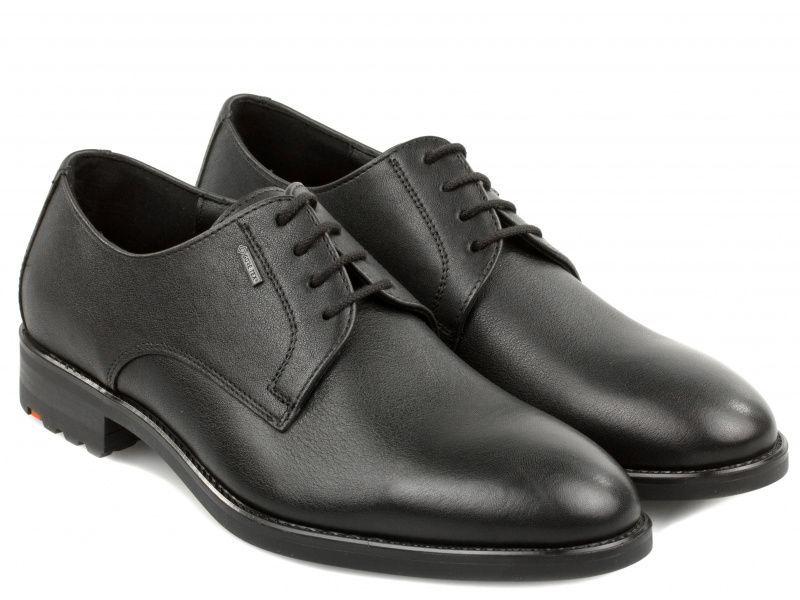 Туфли для мужчин Lloyd Villach UN1427 цена, 2017