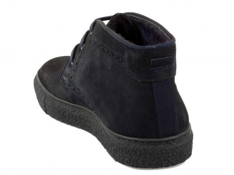 Ботинки для мужчин Lloyd Burdan UN1429 , 2017