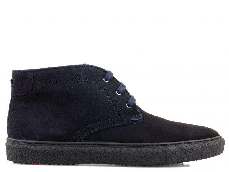 Ботинки для мужчин Lloyd Burdan UN1429 купить обувь, 2017