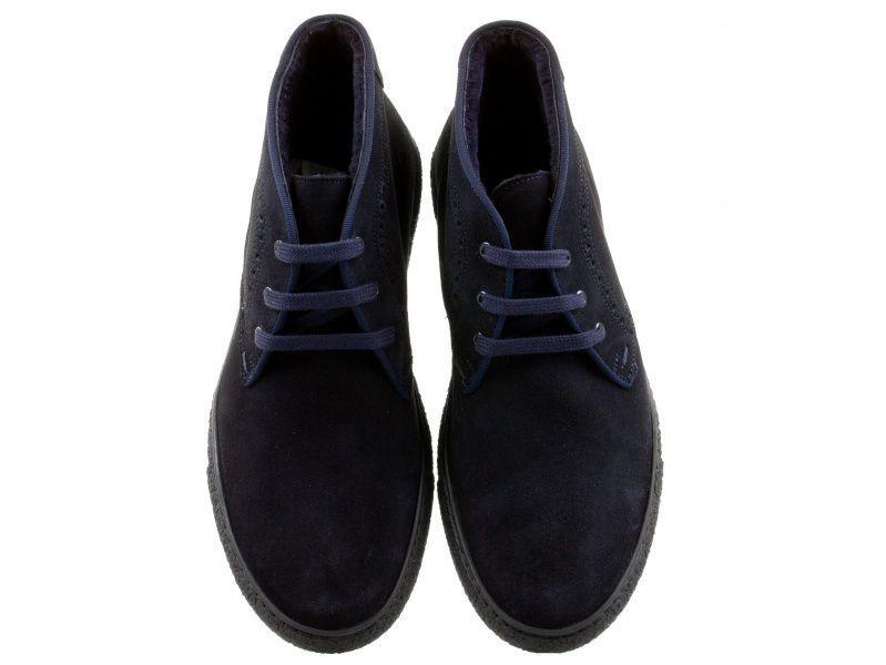 Ботинки мужские Lloyd Burdan UN1429 брендовая обувь, 2017
