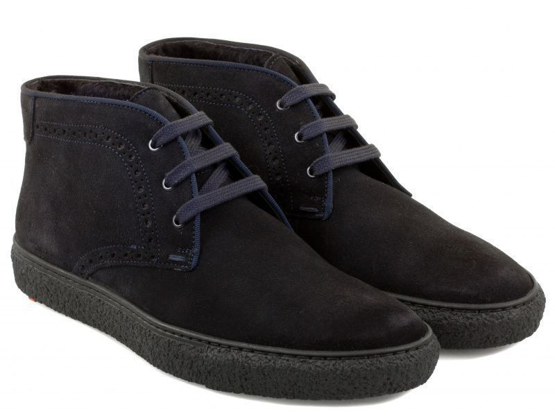 Ботинки для мужчин Lloyd Burdan UN1429 модная обувь, 2017
