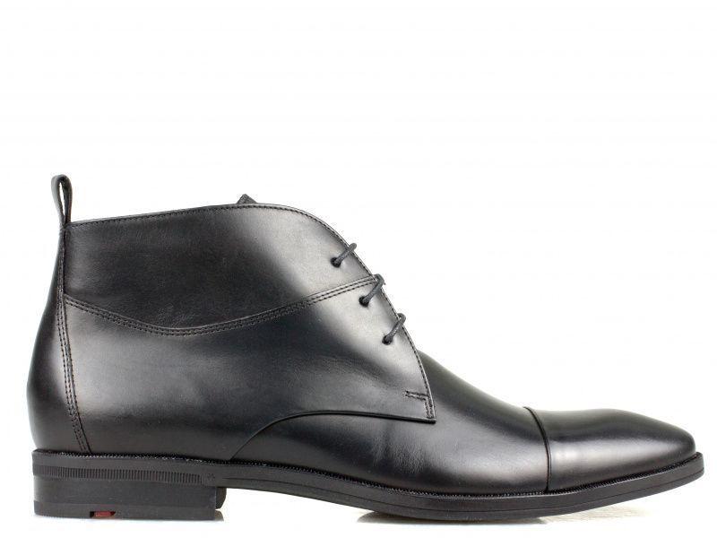 Ботинки для мужчин Lloyd Norwood UN1432 размерная сетка обуви, 2017