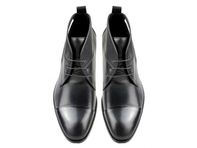 Ботинки для мужчин Lloyd Norwood UN1432 примерка, 2017