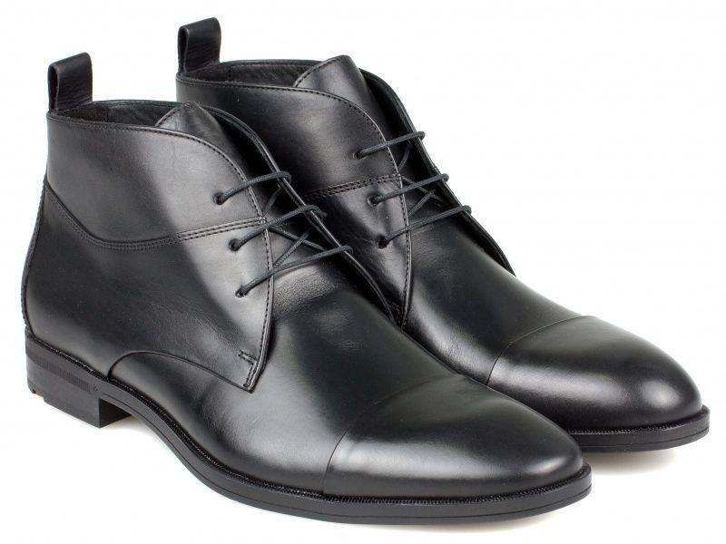 Ботинки для мужчин Lloyd Norwood UN1432 брендовая обувь, 2017