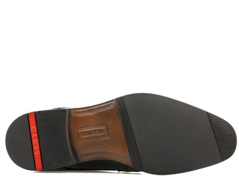Туфли для мужчин Lloyd Logan UN1434 продажа, 2017