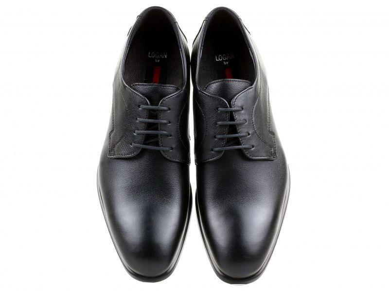 Туфли для мужчин Lloyd Logan UN1434 брендовая обувь, 2017