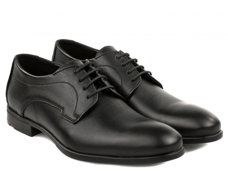 Туфли для мужчин Lloyd Logan UN1434 купить обувь, 2017