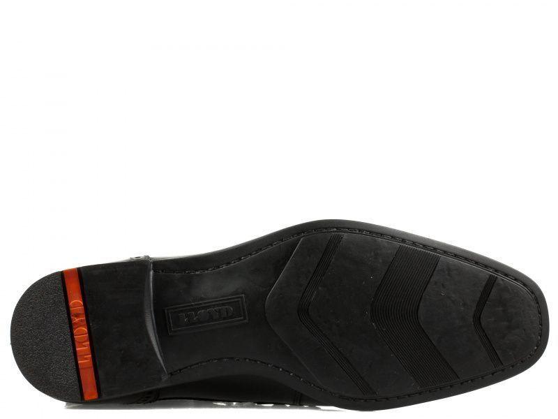 Ботинки мужские Lloyd Levi UN1435 стоимость, 2017