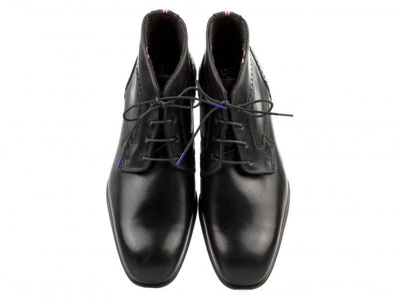 Ботинки мужские Lloyd Levi UN1435 цена, 2017