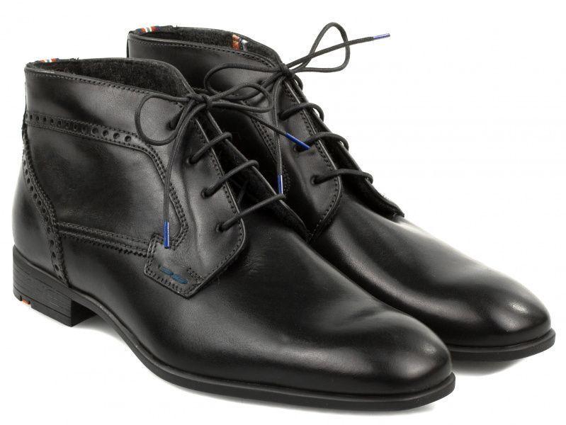 Ботинки мужские Lloyd Levi UN1435 размерная сетка обуви, 2017