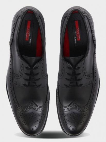 Туфли для мужчин Lloyd Tampico UN1437 купить обувь, 2017