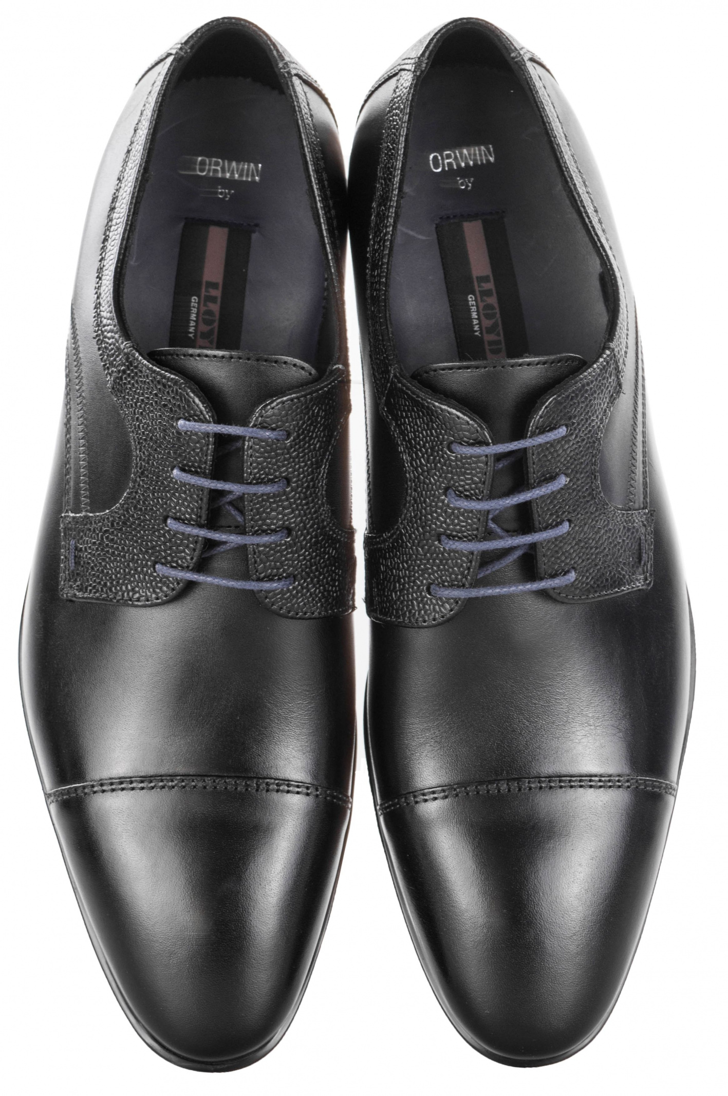 Туфли для мужчин Lloyd Orwin UN1445 размеры обуви, 2017
