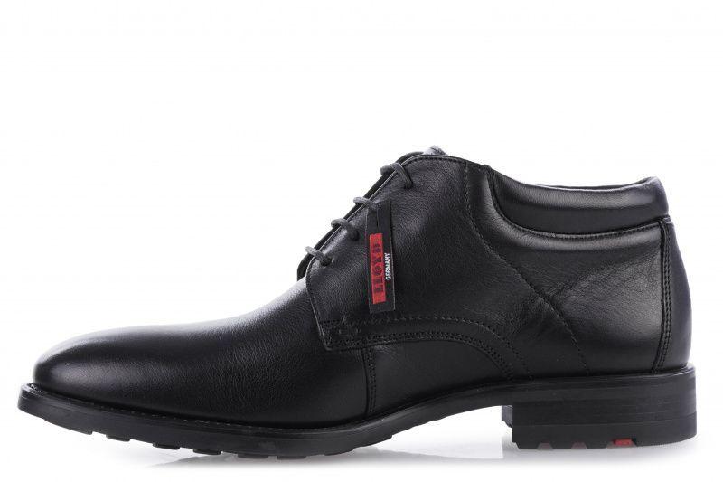 Ботинки для мужчин Lloyd PERKINS UN1452 купить обувь, 2017