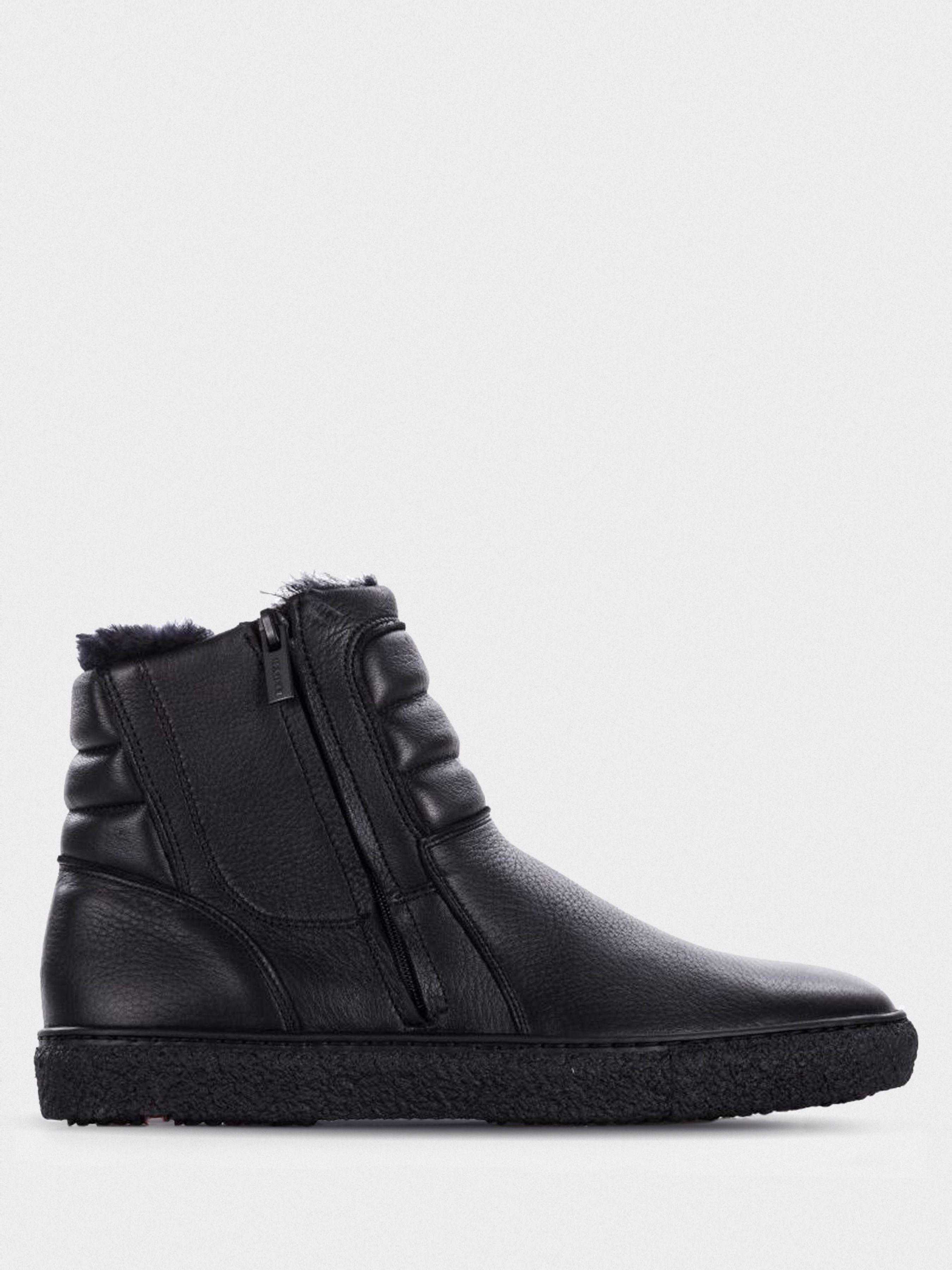 Купить Ботинки мужские Lloyd BRADFORD UN1455, Черный
