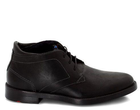Ботинки для мужчин Lloyd MANILA UN1456 модная обувь, 2017