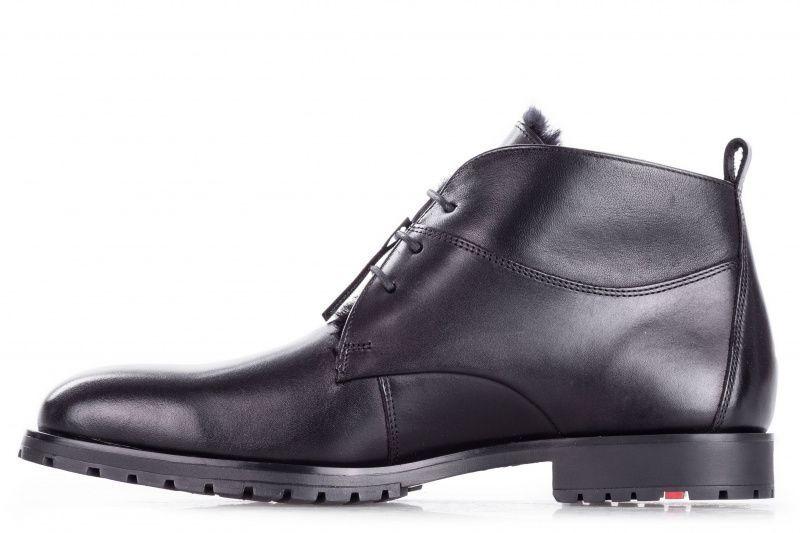 Ботинки для мужчин Lloyd JOSCHA UN1458 , 2017