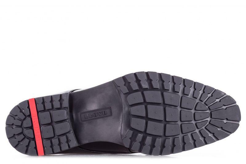 Ботинки для мужчин Lloyd JOSCHA UN1458 купить обувь, 2017