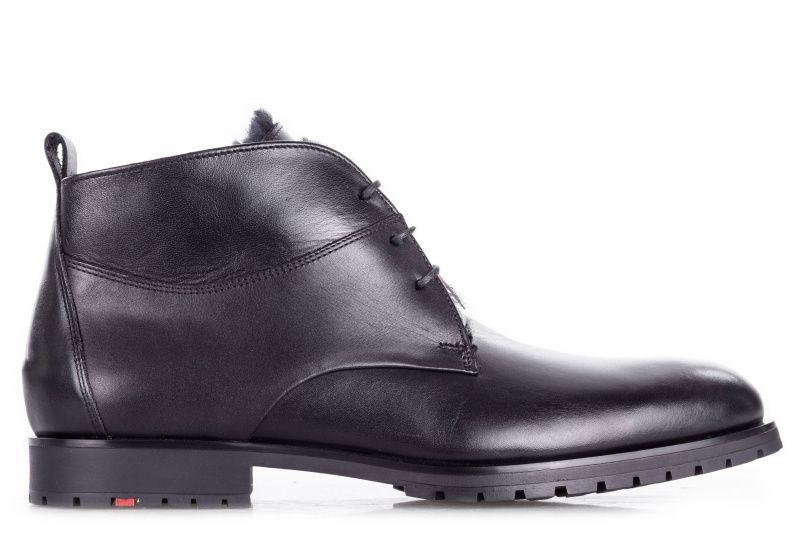 Ботинки для мужчин Lloyd JOSCHA UN1458 модная обувь, 2017