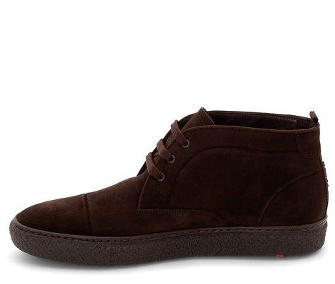 Ботинки для мужчин Lloyd BARTON UN1460 , 2017