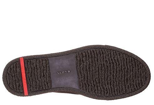 Ботинки для мужчин Lloyd BARTON UN1460 купить обувь, 2017