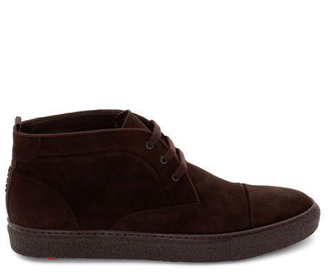 Купить Ботинки мужские Lloyd BARTON UN1460, Коричневый