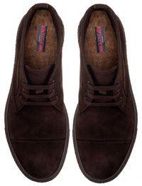 Ботинки для мужчин Lloyd BARTON UN1460 брендовая обувь, 2017