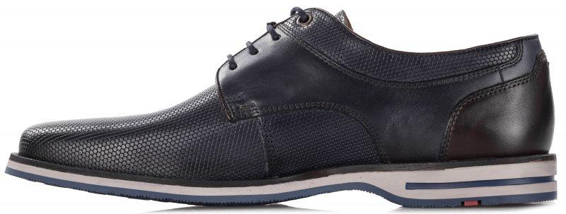 Туфли мужские Lloyd Diego UN1463 размерная сетка обуви, 2017