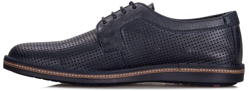 Полуботинки мужские Lloyd UN1464 размерная сетка обуви, 2017
