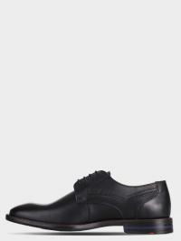 Полуботинки мужские Lloyd UN1469 размерная сетка обуви, 2017