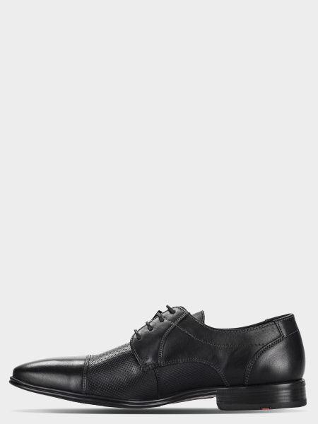 Полуботинки мужские Lloyd UN1472 размерная сетка обуви, 2017