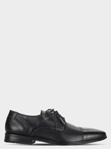 Полуботинки мужские Lloyd UN1472 брендовые, 2017