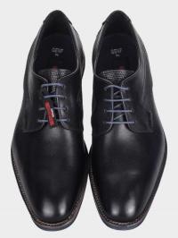 Полуботинки мужские Lloyd UN1473 размеры обуви, 2017