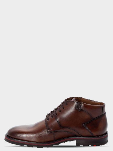 Ботинки для мужчин Lloyd REMUS UN1478 модная обувь, 2017