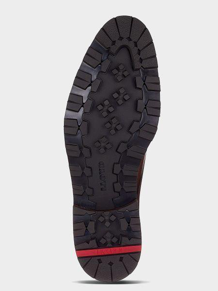 Ботинки для мужчин Lloyd REMUS UN1478 , 2017