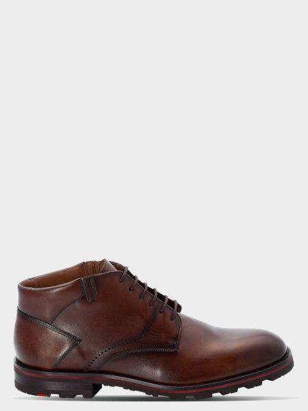 Ботинки для мужчин Lloyd REMUS UN1478 стоимость, 2017