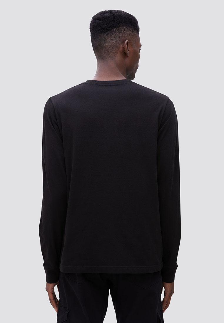 Alpha Industries Кофти та светри жіночі модель UTB49002G1_black відгуки, 2017